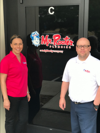 Mr. Rooter Plumbing of Palmdale Team
